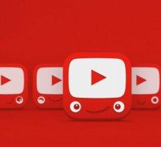 Запустили канал на YouTube
